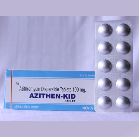 Is azithromycin safe